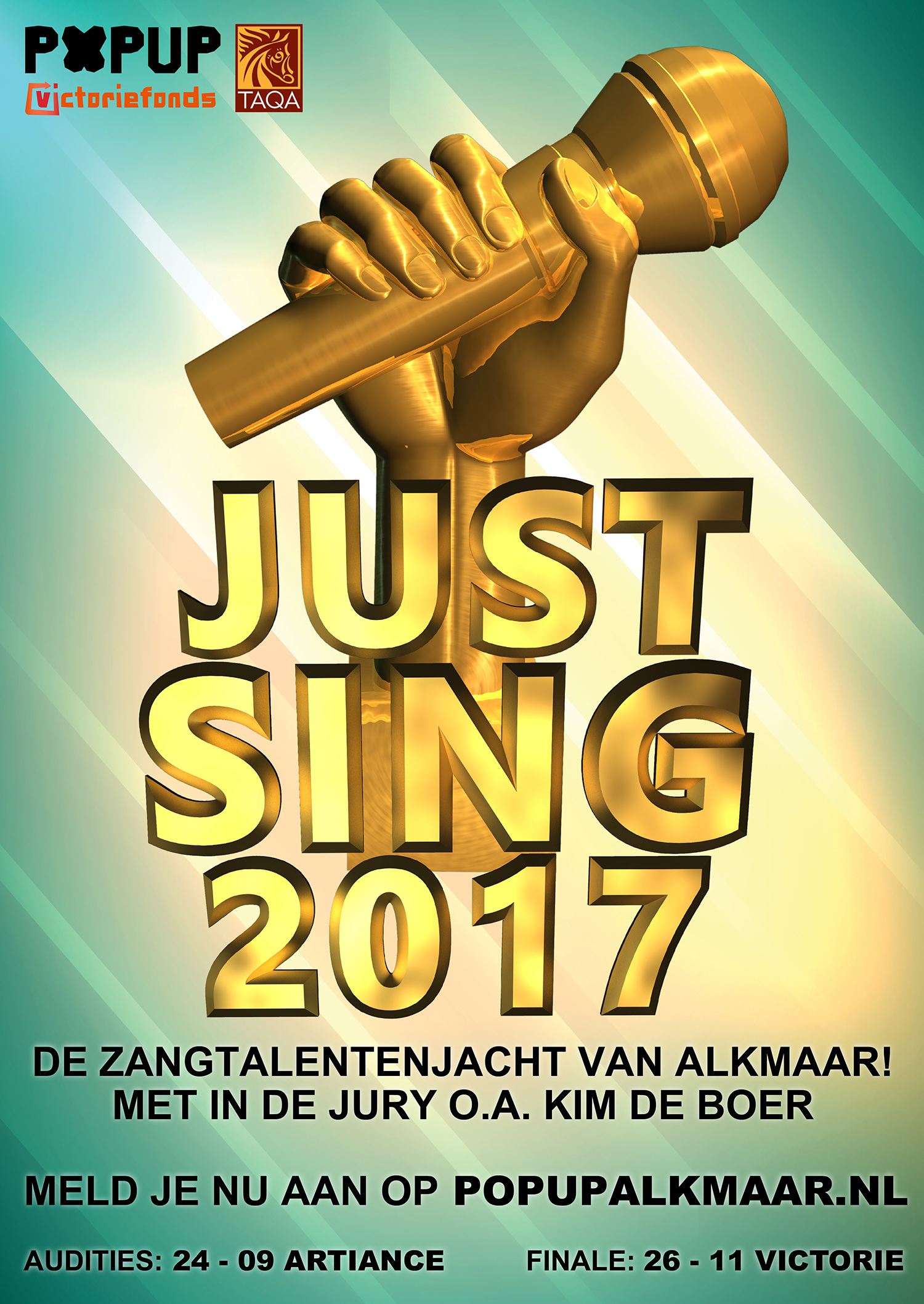 Just Sing 2017